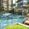 HBB Residence - Pool perspective