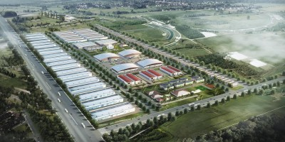 Horizon Industrial Park